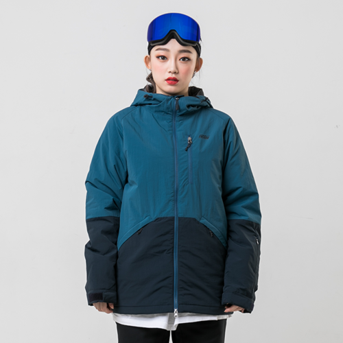 AR JACKET / BLUE