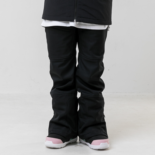 DOUGLAS PANTS / BLACK
