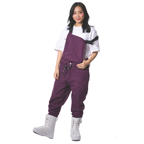 COMPOUND PANTS / BLUE BERRY