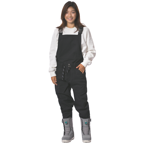 COMPOUND PANTS / BLACK