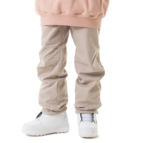 PONY PANTSⅡ / BEIGE